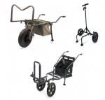 TROLLIES - SHUTTLES - BARROWS